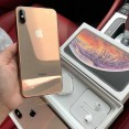 iPhone XS Max Gold 64GB/ 512GB/ 256GB