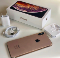 Apple iPhone XS Max 256GB zlato