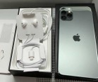 Apple iPhone 11 Pro 64GB -- $500,iPhone 11 Pro Max